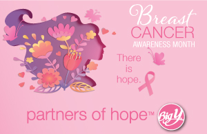 Partners of Hope
