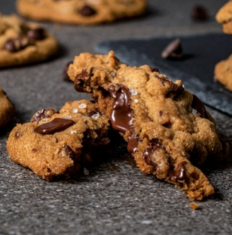 TollHouse Brown Butter Chocolate Chip Cookies