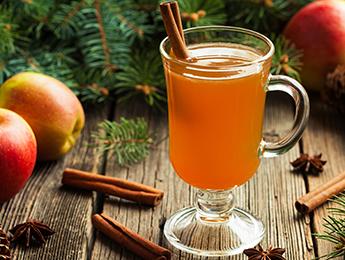 Apple Cider Mulling Spice Sachets