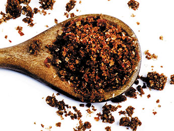 Spiced Coffee Beef Rub