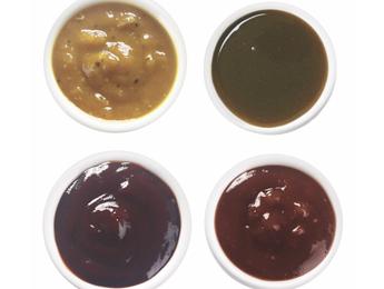 Kansas City Style BBQ Sauce
